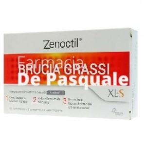 Xls Bruciagrassi 60cpr+fl Dren
