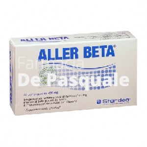 Aller Beta 30cpr 420mg