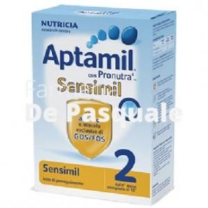 Aptamil Sensimil 2 2x300g