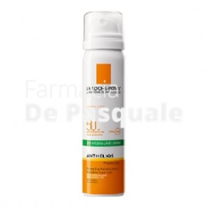 Anthelios Spray Inv Viso 50+